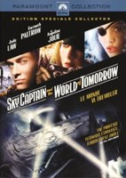 Capitaine Sky et le Monde de demain (Sky Captain and the World of Tomorrow)