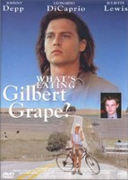 Gilbert Grape (What's Eating Gilbert Grape?)