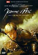 Jeanne d'Arc (The Messenger: The Story of Joan of Arc)