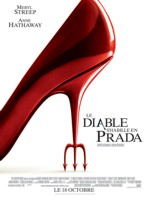 Le Diable s'habille en Prada (The Devil Wears Prada)