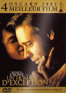 Un homme d'exception / A beautiful mind