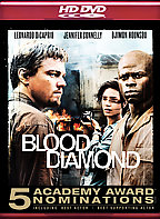 Blood Diamond / HD-DVD