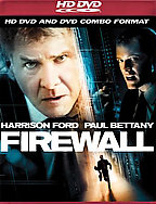 Firewall (HD-DVD)