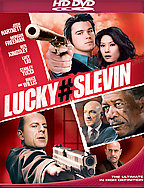 Lucky Number Slevin / HD-DVD
