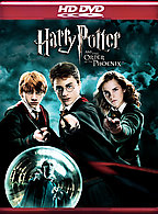 Harry Potter et l'Ordre du Phénix (Harry Potter and the Order of the Phoenix) / HD-DVD