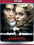 Sleepy Hollow / HD-DVD
