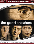 Raisons d'État (The Good Shepherd) / HD-DVD