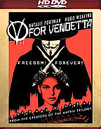 V pour Vendetta (V for Vendetta) / HD-DVD